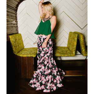 Show Me Your Mumu SMYM Princess Di Ballgown skirt
